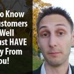 How Do I Know Who My Ideal Customer Is?