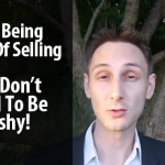 How to Sell Your Services Without Being Pushy