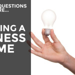 5 Questions To Consider When Naming Your Business