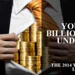 Young Billionaires Under 30 – The 2014 Young Rich List