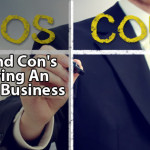 Pro's and Con's of Buying An Existing Business